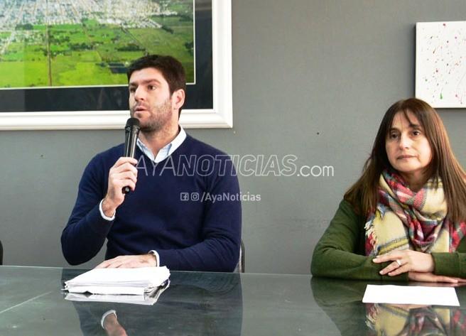 Mónica Sarasola será la Secretaria de Desarrollo Social