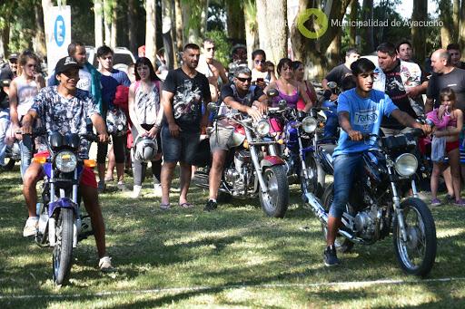 CDA: El bloque del FDT exige información sobre seguridad y control del 5º Moto Acampe