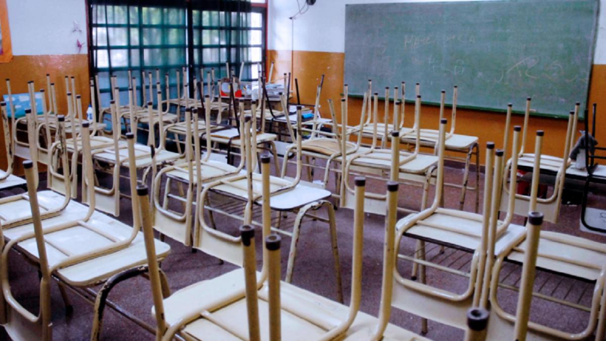 Cuarentena: La Provincia lanzó el Programa de Incorporación Especial de Docentes y Auxiliares Suplentes