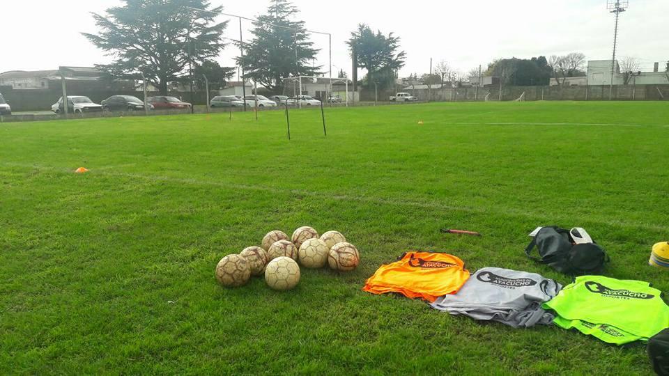 La Liga Ayacuchense de Fútbol cumple 88 años
