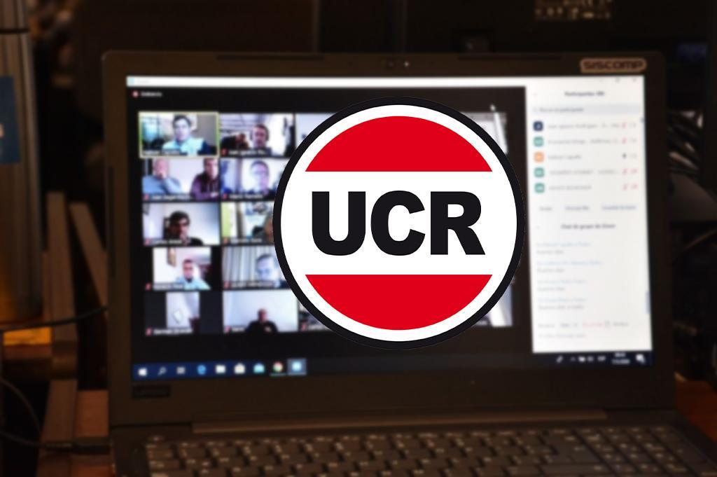 """El grupo """"Radicales Buenos Aires"""" presentó un documento con ideas para la acción"""