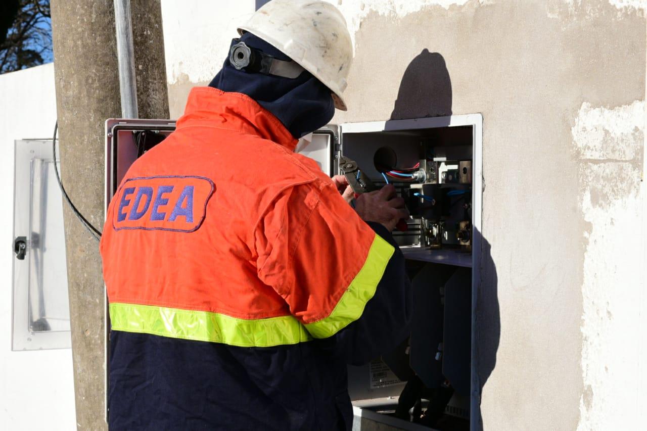 Mejoras en el suministro energético del Hospital Municipal