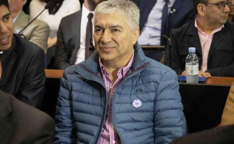 Conceden prisión domiciliaria a Lázaro Báez sin pagar fianza