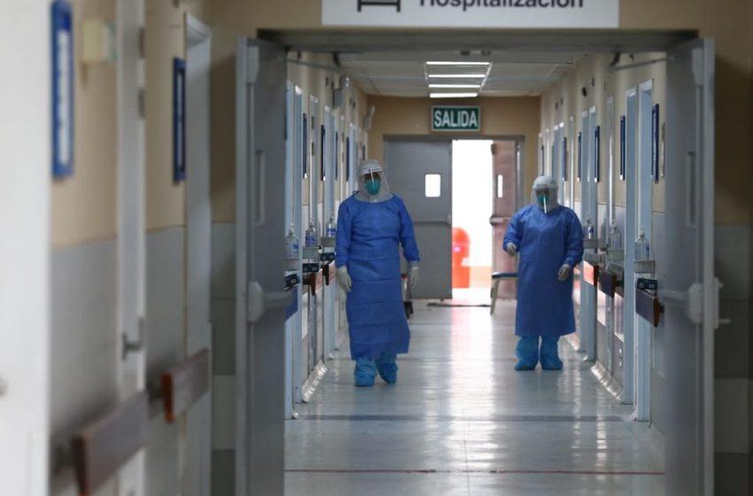 2 pacientes recuperados y 9 resultados negativos en Ayacucho