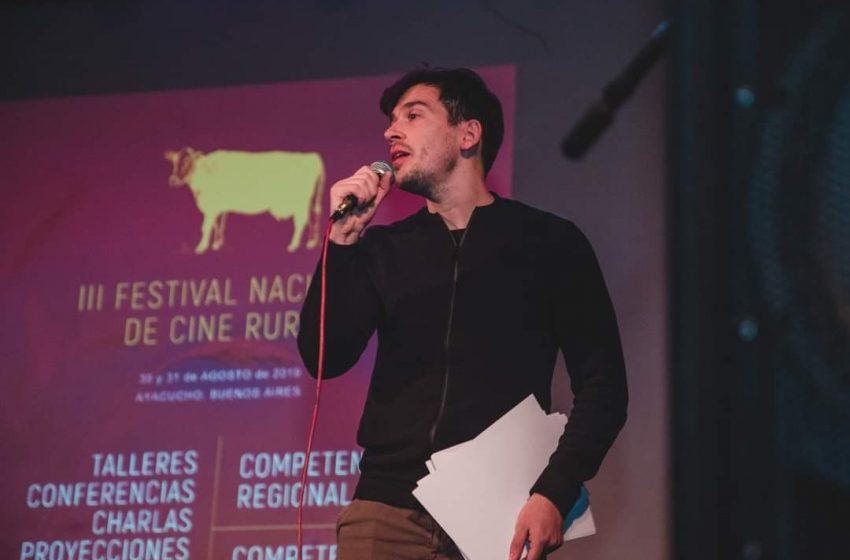 El próximo fin de semana se realizará el IV festival de cine rural