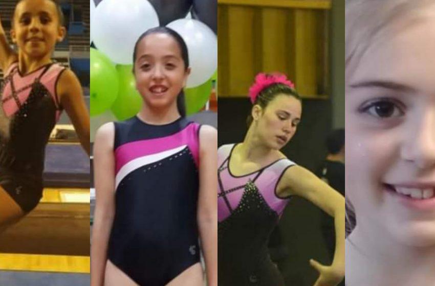 El CEF Nº 32 participará de un torneo virtual de gimnasia artística