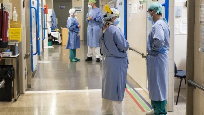 12 resultados negativos y 5 pacientes recuperados en Ayacucho
