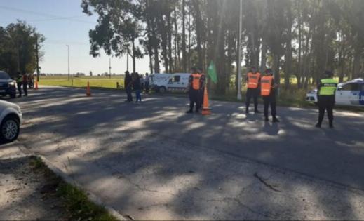 Comunicado de Prensa de Policía Comunal de Ayacucho