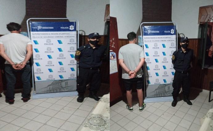 Comunicado de Prensa de Policía Comunnal  Ayacucho