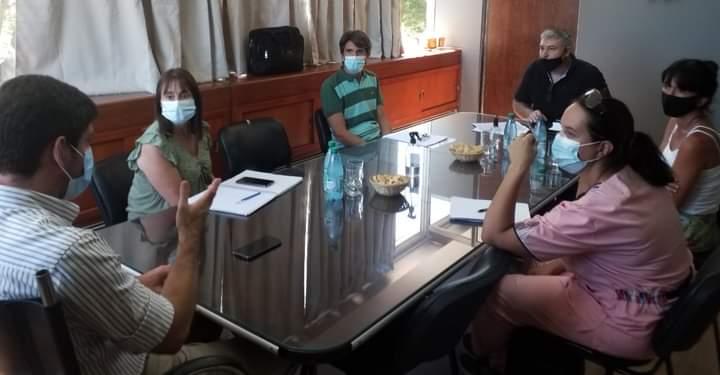 Se Prepara la Siguiente Etapa de Vacunación en Ayacucho