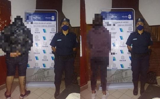 Comunicado de Prensa de Policia Comunal Ayacucho