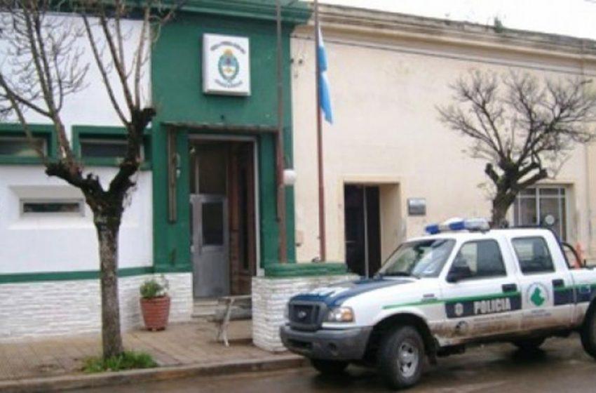 Comunicado de Prensa de Policía Comunal Ayacucho
