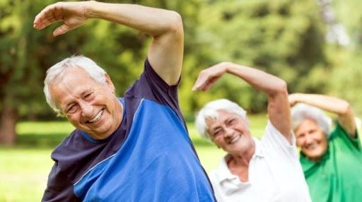 Propuesta Deportiva para Adultos Mayores